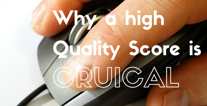 AdWords Quality Score Can Now Be Reverse-Engineered