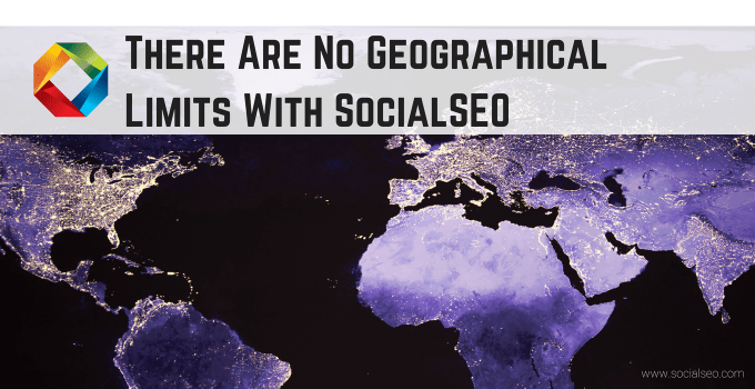 SocialSEO Is Your SEO Agency Next Door Anywhere In The World