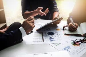 Digital Marketing Investment
