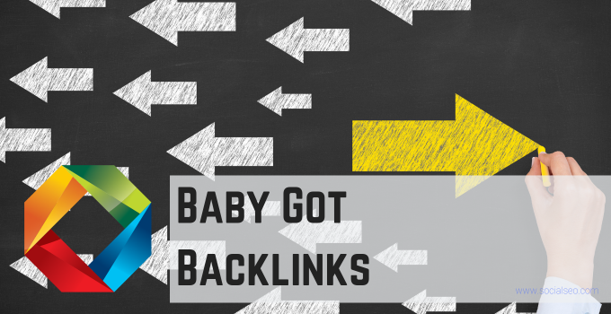 Baby Got Backlinks