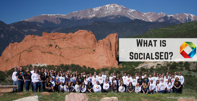 What Is SocialSEO